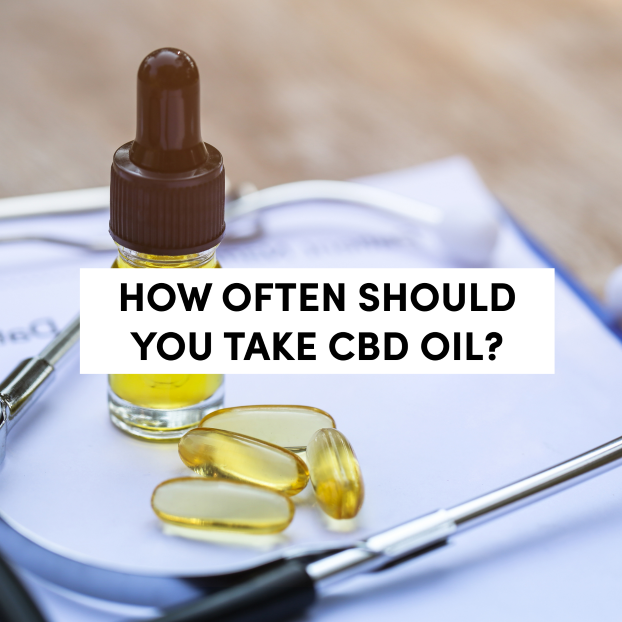 How Does CBD Oil Make You Feel?