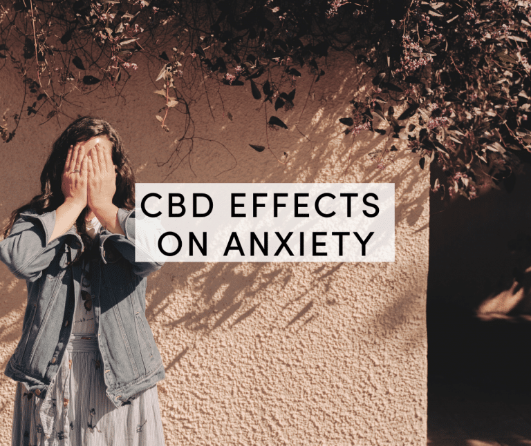 cbd effects on anxiety